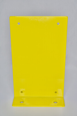 """Stand off Mounting Bracket (2"""" X 10"""")"""