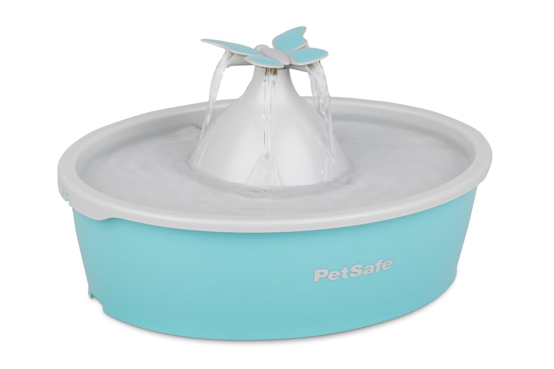 Fontaine à eau papillon Drinkwell® de PetSafe™