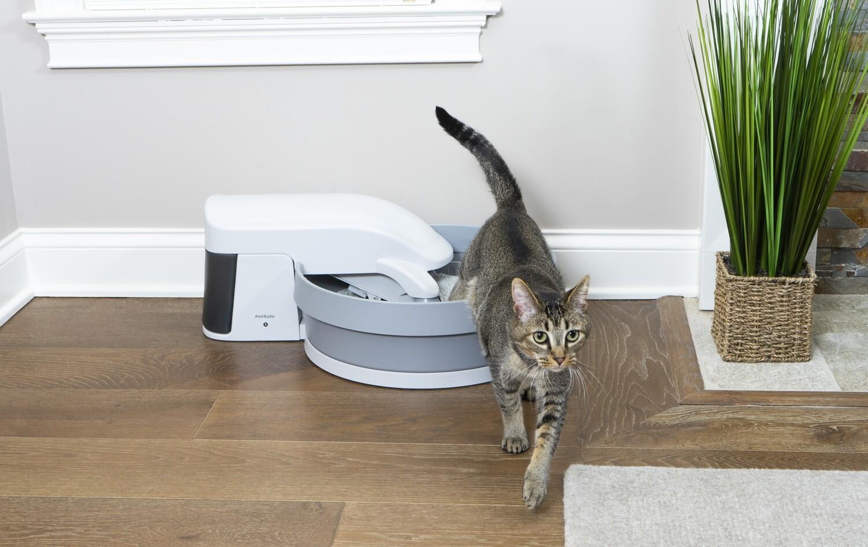 Boîte à litière automatique PetSafe® Simply Clean™