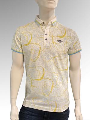 Poloshirt Gabbiano