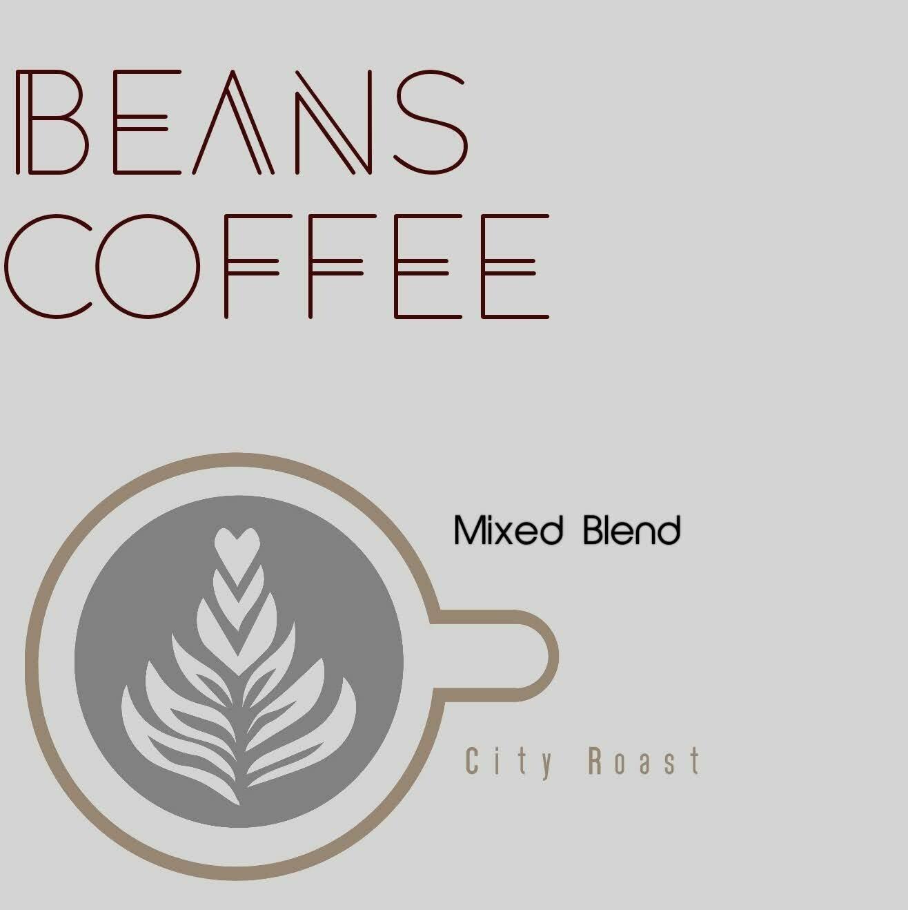 Mixed Blend-City Roast