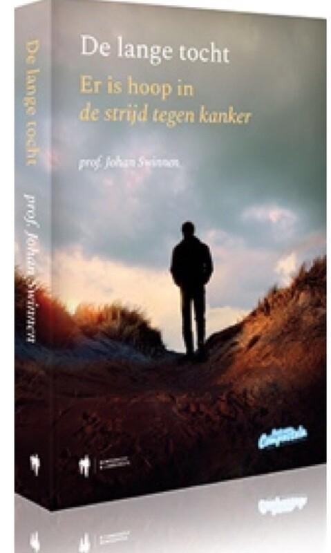Boek 'De Lange Tocht'