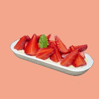 Meuh'ringuette fraise