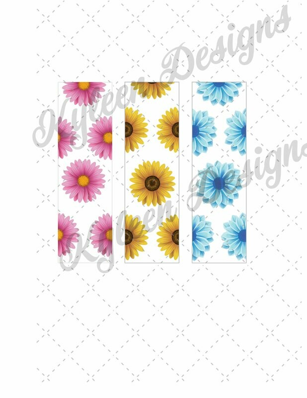 Peace sign Americana Glitter pen wraps for waterslide HIGH RES PNG