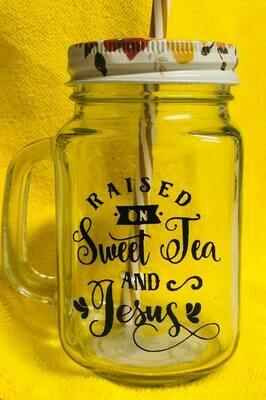 Sweet Tea Mug