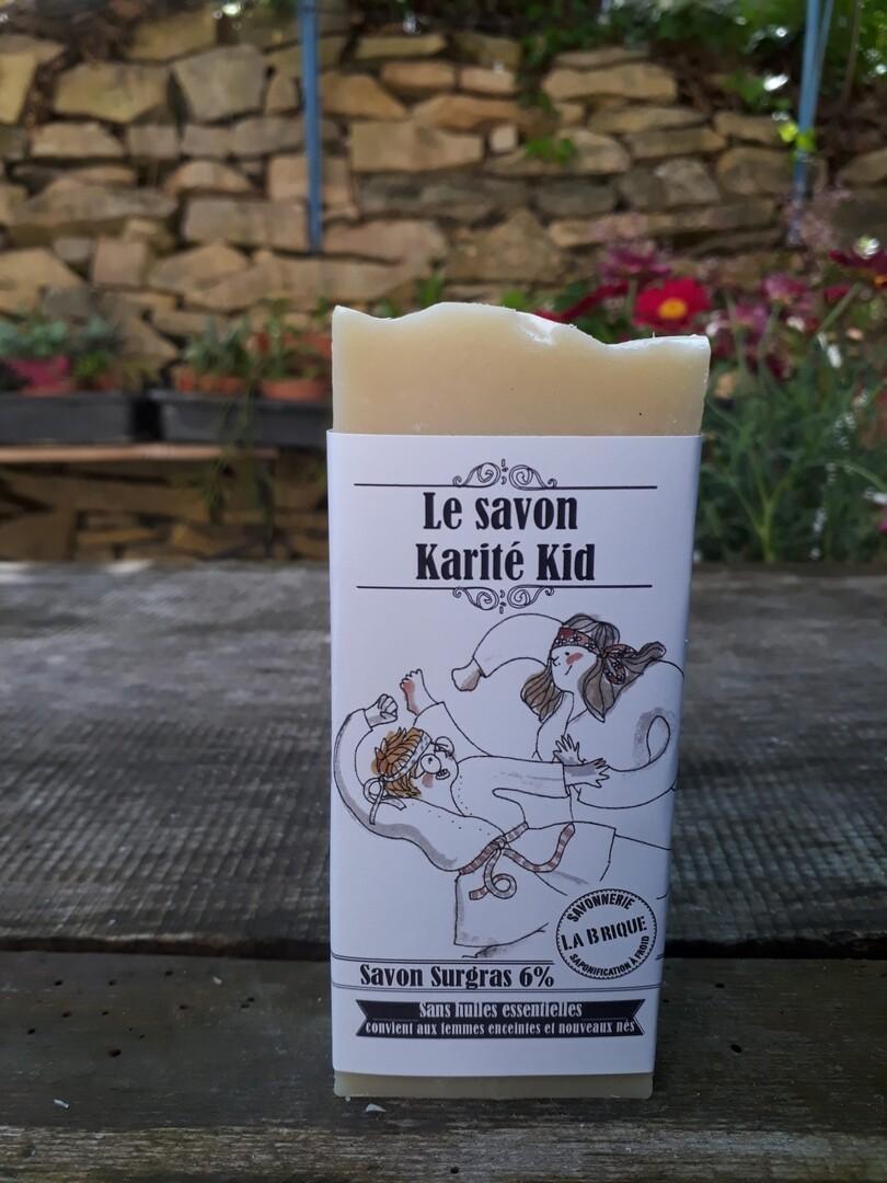 Savon Karité Kid