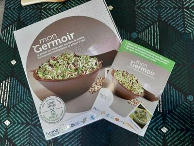 Germoir + Livret