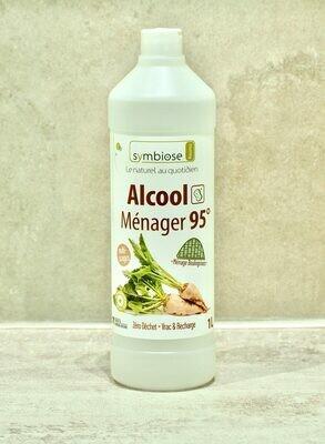 Alcool menager 95°