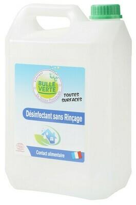 Desinfectant Sans Rincage