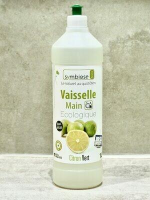 Vaisselle Liq Citron Vert