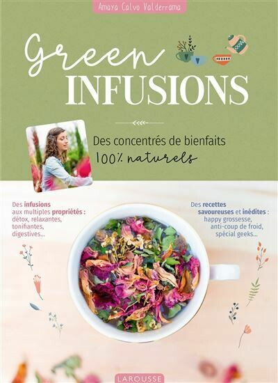 Green Infusions