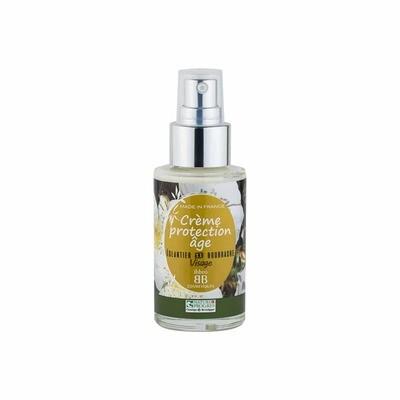 Crème Protection Age - Eglantier et Bourrache
