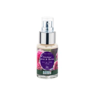 Crème contour Des Yeux Et Des Lèvres - Rose et Prune
