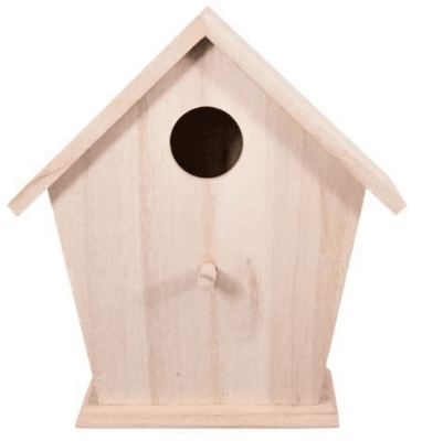 Nichoir à Oiseau