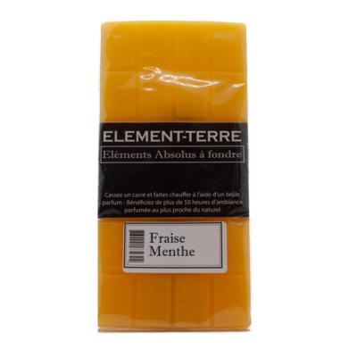 Carré Parfumé Fraise Menthe