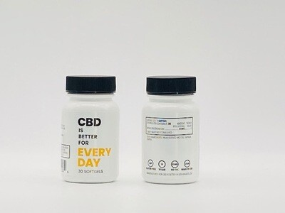 CBDB For You Everyday (750mg)