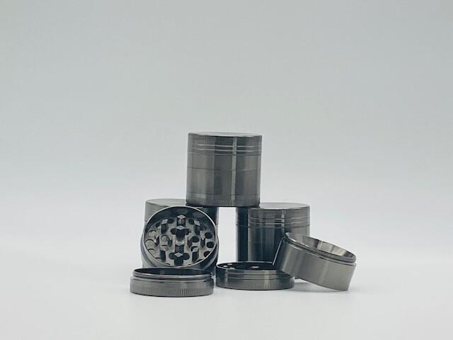 High Grade Metal 4 Part Grinder 40mm
