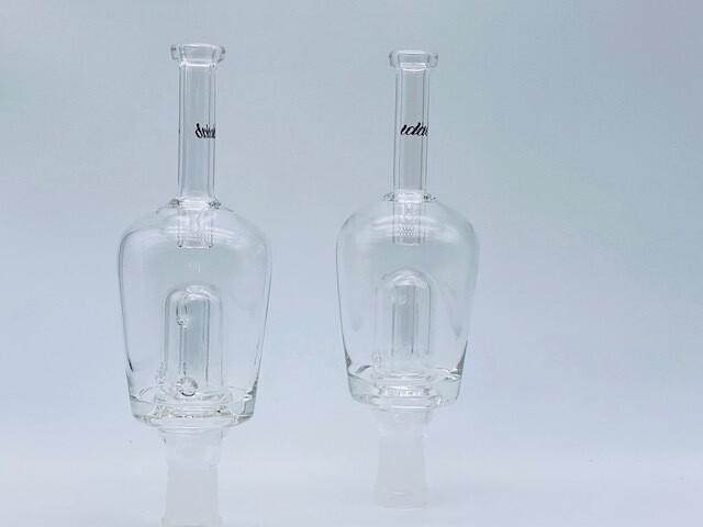 Huni Bottle iDab Clear Attachment