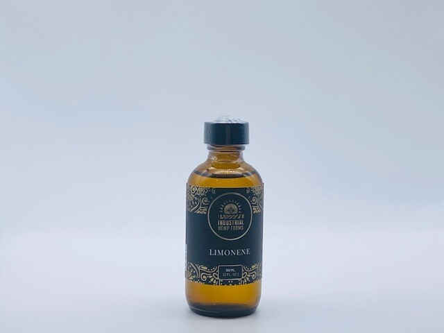 IHF Limonene Terpene Isolate