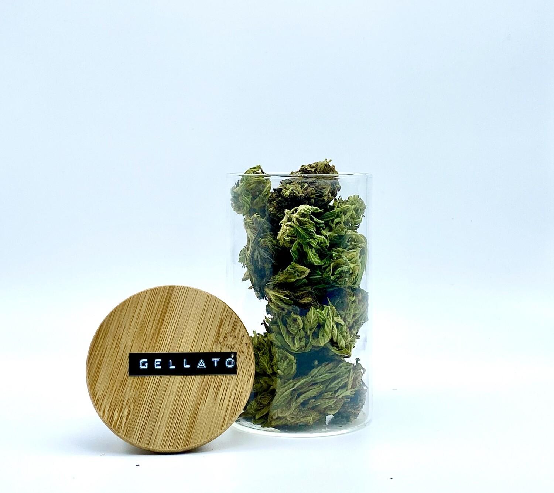 CBD Flower - Gelato, (1 gram)