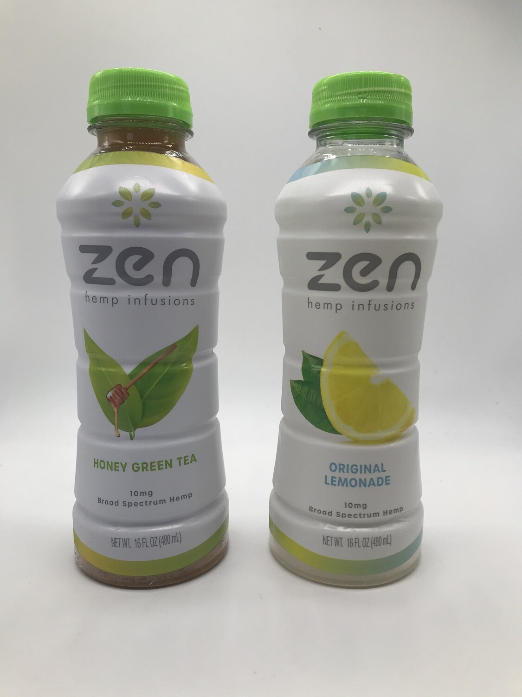 TNH Honey Green Tea