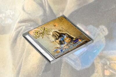 CD - GODS OF DEATH