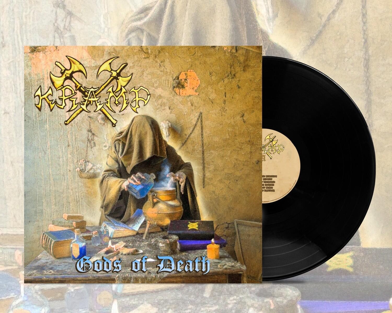 VINYL 12'' - GODS OF DEATH