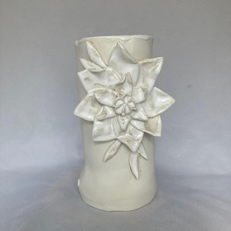 Vase Clématite