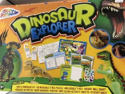 Dinosaur Explorer
