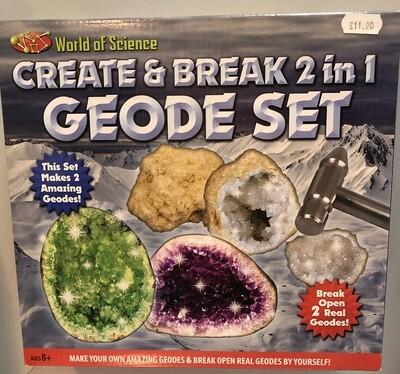 Geode Set