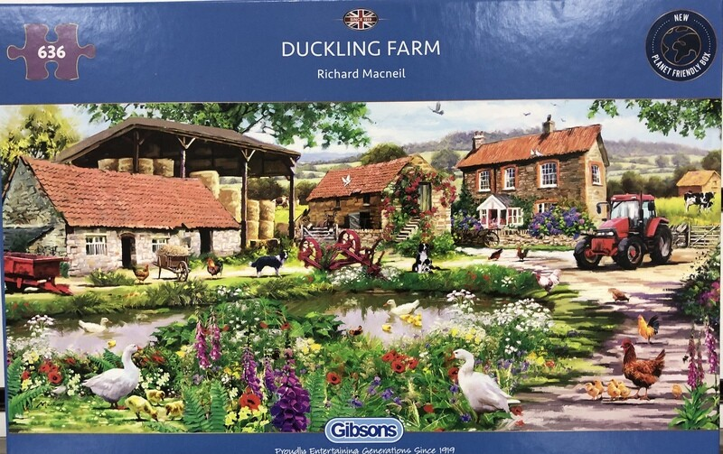 Duckling Farm