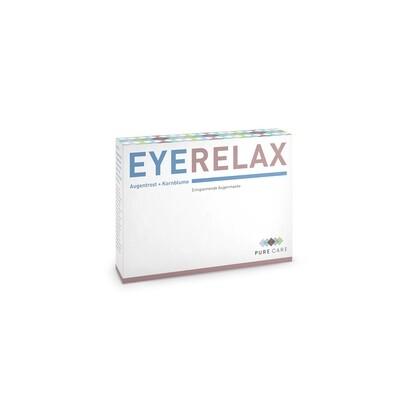 Eye Relax - Sanfte Entspannung für die Augen