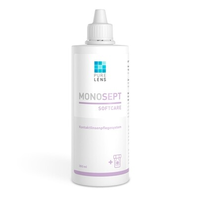 Softcare - Monosept (360ml)