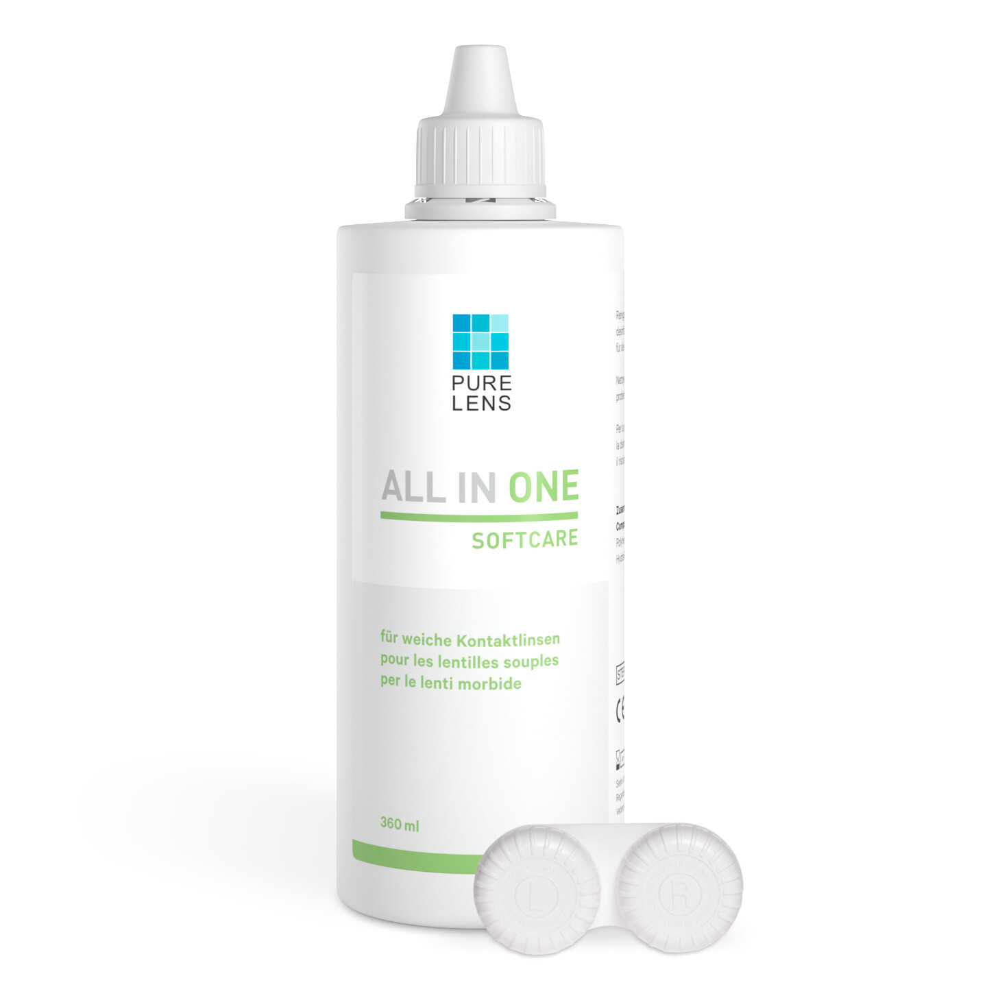 Softcare - All in One (360ml)
