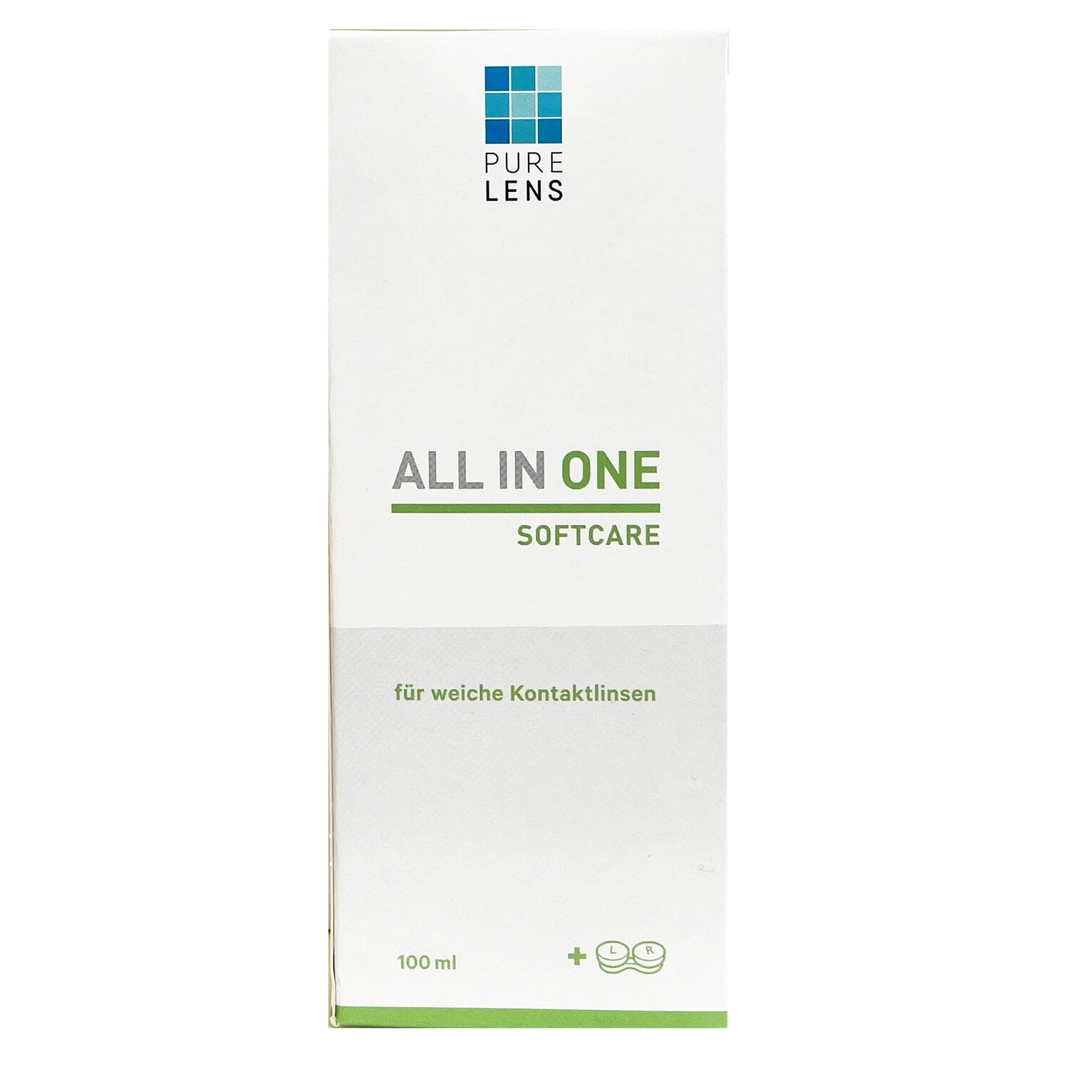 Softcare - All in One (100ml)