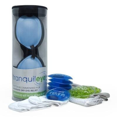 Tranquileyes Advances XL - Wärmebrille