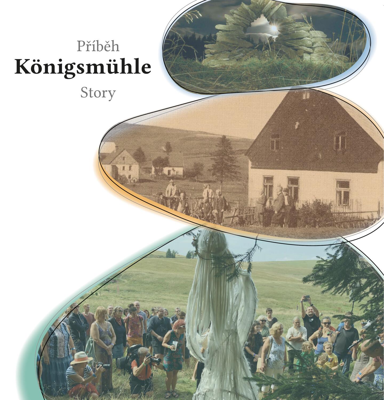 Petr Mikšíček - Příběh Králova Mlýna / Königsmühle
