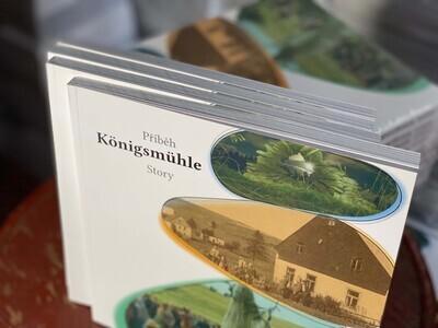 Königsmühle Story - Das Buch von Petr Mikšíček