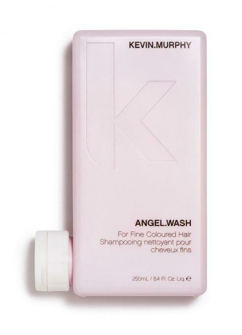 Angel Wash-Kevin Murphy
