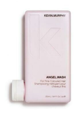 Angel Wash-Kevin Murphy