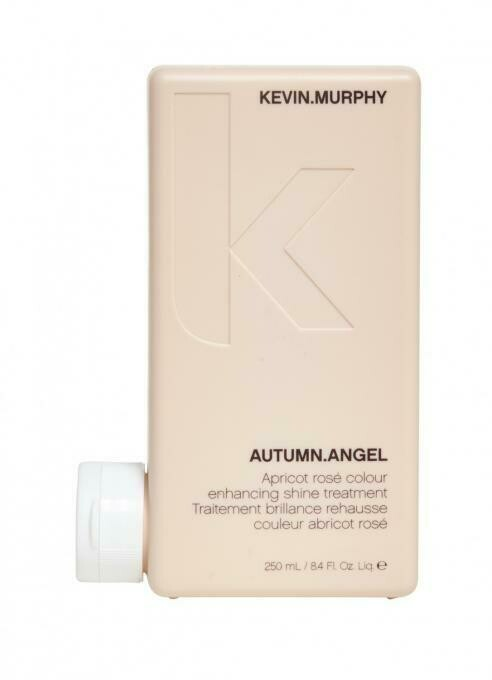 Autumn angel-Kevin Murphy