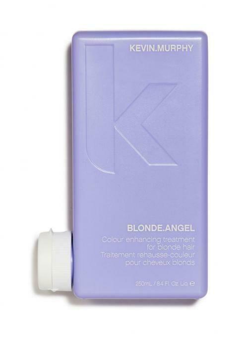 Blonde Angel-Kevin Murphy