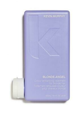 Blonde Angel-Kevin Murphy