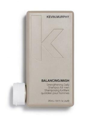 Balancing Wash-Kevin Murphy