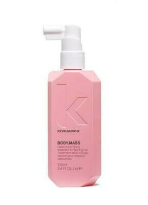 Body Mass-Kevin Murphy