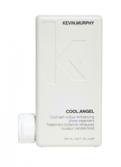 Cool Angel-Kevin Murphy