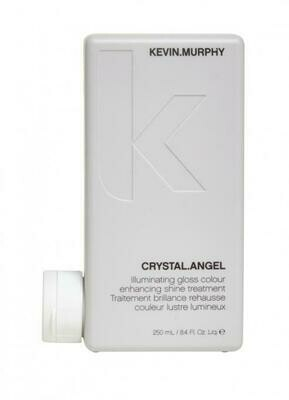 Crystal Angel-Kevin Murphy