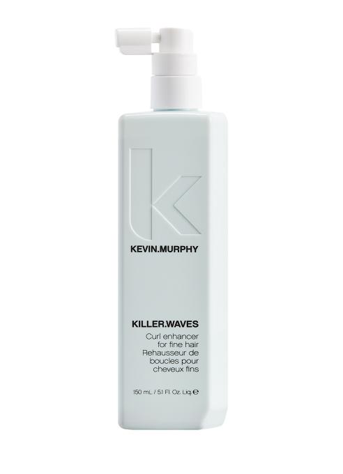 Killer Waves-Kevin Murphy