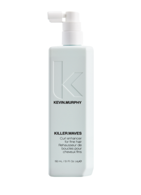Killer Waves-Kevin Murphy