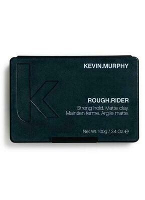 Rough Rider-Kevin Murphy